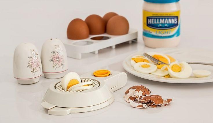 Telur merupakan makanan murah dan mudah didapatkan. Telur mungkin salah satu makanan yang paling banyak dicari setiap harinya. Oleh karena itu bisnis
