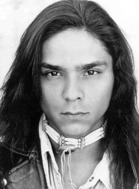 Native American Actors~Zahn Tokiya-ku McClarnon... He is of Native American and Irish descent.The Librarian: Return to King Solomon's Mines (TV movie)