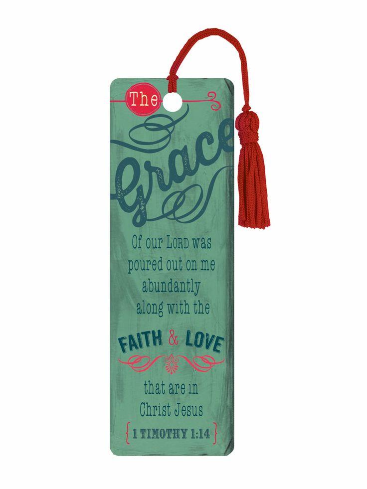 Grace Bookmark