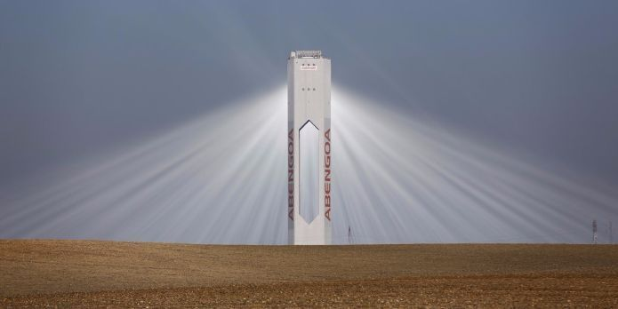 Top renewable energy companies, according to Thomson Reuters ... Renewable energy is set to dominate the way the world is powered. Thomson Reuters released its inaugural list of the top companies in the sector. #renewableenergyworld   #renewableenergy  #renewable