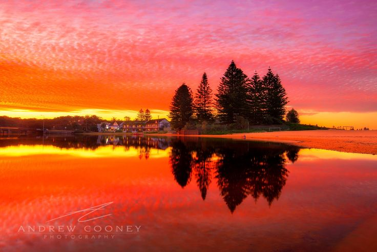 Terrigal Lagoon by Andrew Cooney on 500px