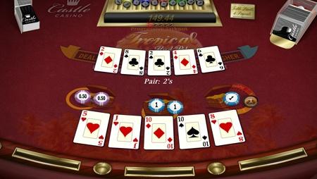 Facebook Poker    https://apps.facebook.com/cartel-poker
