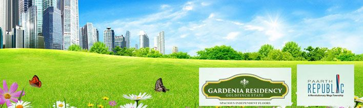 Paarth Gardenia Residency Lucknow Independent Floor has kept in mind the significance of plants around and has organized a well managed Main Recreation area where an whole family can have a fun time. Goldfinch Towers add to the picturesque elegance and act as a resource of satisfaction for the sight.