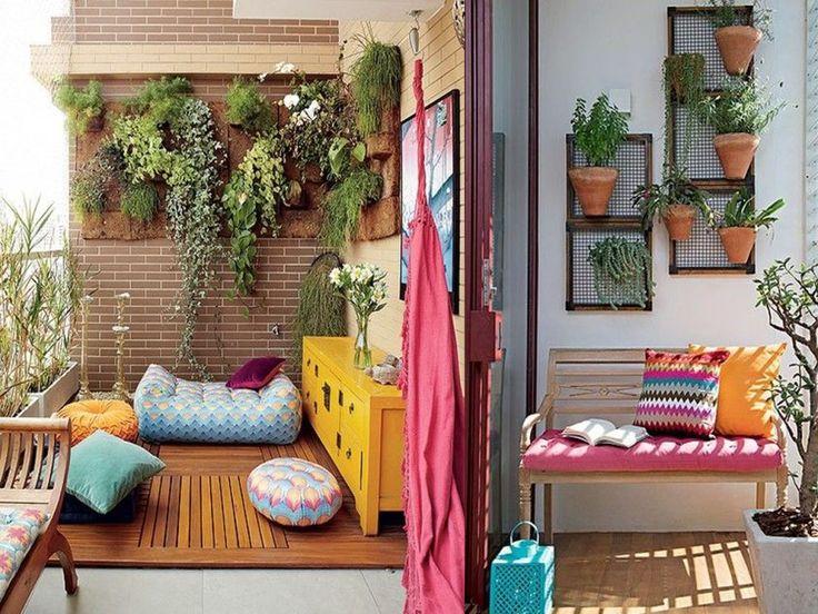 198 best images about terrazas patios y balcones on - Patios y terrazas ...