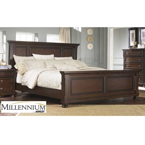 Porter King Panel Bed B697 Kpnlbed Furniture Pinterest