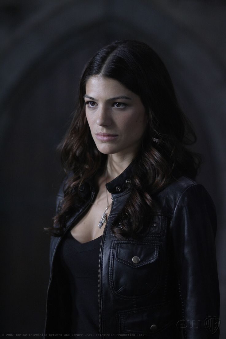 Genevieve Cortese ( actress )  Supernatural