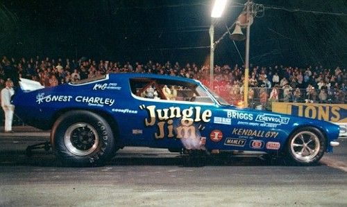 44 Best Jungle Jim  Jungle Pam Images On Pinterest  Funny Cars, Drag Cars And Drag Racing-2857
