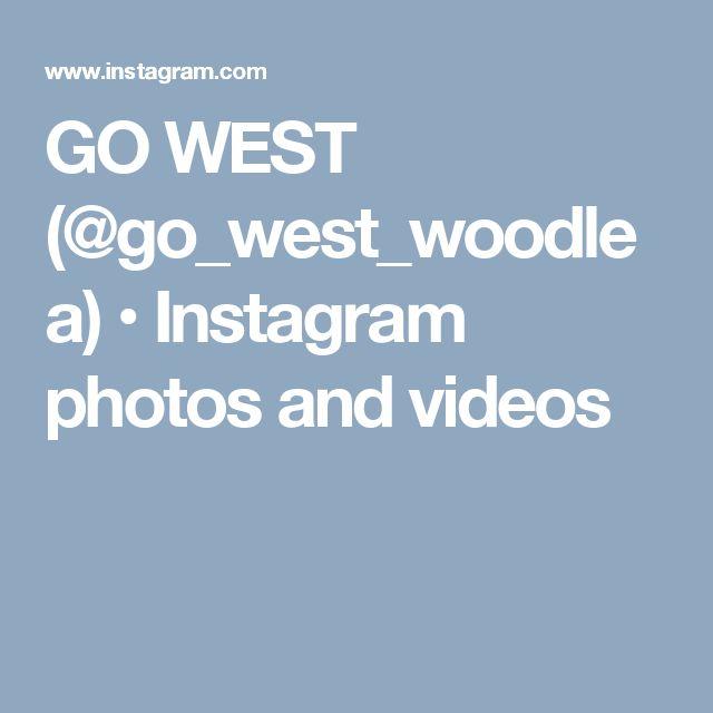 GO WEST (@go_west_woodlea) • Instagram photos and videos