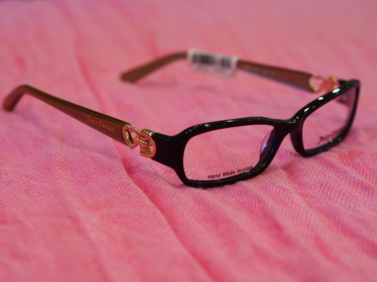 Juicy Couture Eyeglass Frames 2013 : 24 best images about Juicy Couture Glasses 2013 on ...