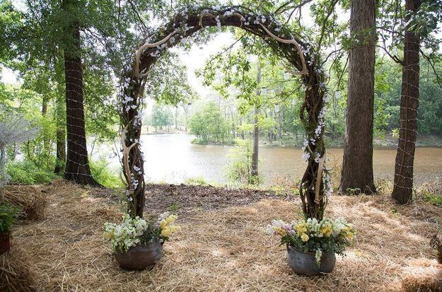 17 Best Images About Rustic Archways On Pinterest
