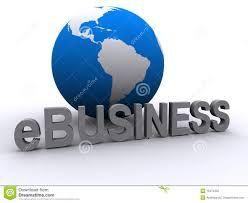 Negocio electrónico o e-business, (acrónimo del idioma inglés electronic y business), se refiere al conjunto de actividades y prácticas de gestión empresariales resultantes de la incorporación a los negocios de las tecnologías de la información y la comunicación (TIC) generales y particularmente de Internet, así como a la nueva configuración descentralizada de las organizaciones y su adaptación a las características de la nueva economía.