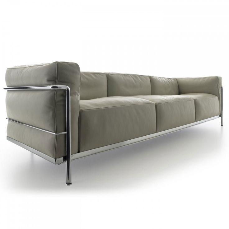 8a307207f39f682fb6de09398100709a  lounge sofa sofas Résultat Supérieur 5 Impressionnant Canapé Lc3 Photos 2017 Lok9