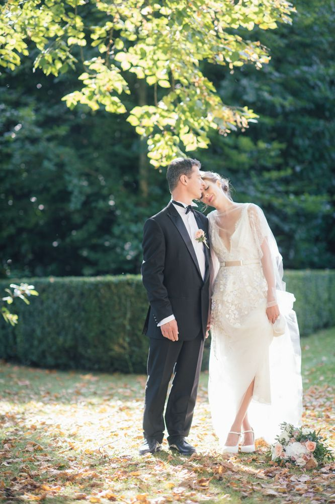 Chateau La Durantie: An Elopement Editorial at a French Chateau in the Dordogne region of South-West France — Nicholas Purcell Studio