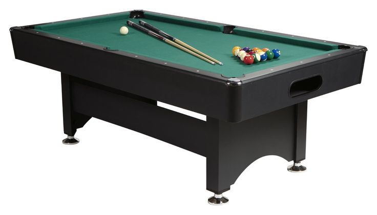 #argos #uk Gamesson - Harvard Pool Table: Gammeson 6 foot Harvard Pool table. Compete against friends and family. Automatic ball… #argosuk