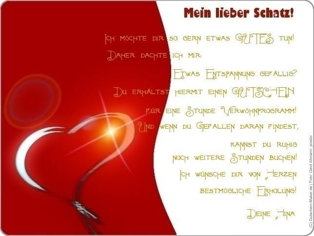 Alles Gute Zum Geburtstag Mein Schatz Gedicht Bilder