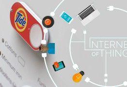 Amazon-Dash-Button – Der eCommerce-Button für das Internet der Dinge?