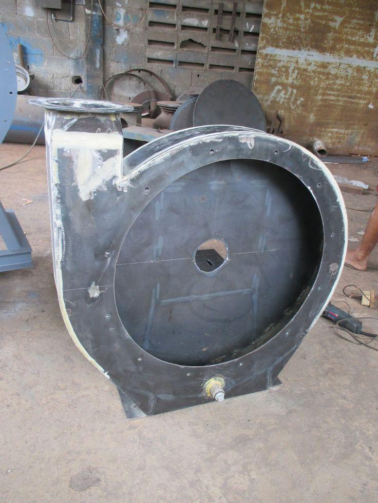 Jual dust collector jual blower pinterest dust collector for Portable dust collector motor blower