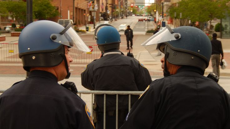 Orioles game postponed amid violence, series could be moved  Monday night's Orioles game against the Chicago White Sox at Camden Yards was postponed due to escalating unrest throughout the city stemming from the death of Freddie Gray last week, and new baseball commissioner Rob Manfred suggested the series could be played elsewhere…