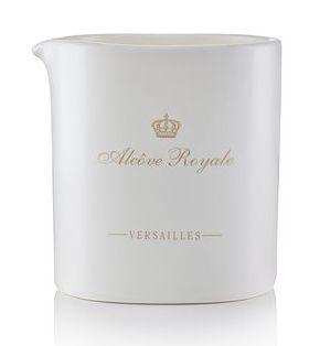 Arty Fragrance - Bougie Alcôve Royale 180g