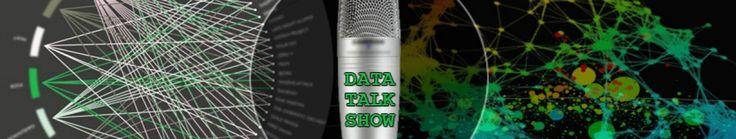Data Talk Show Speaks With An Expert CIO