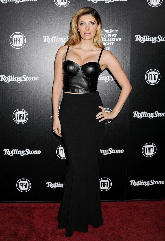 Brittny Gastineau..... - Celebrity Fashion Trends
