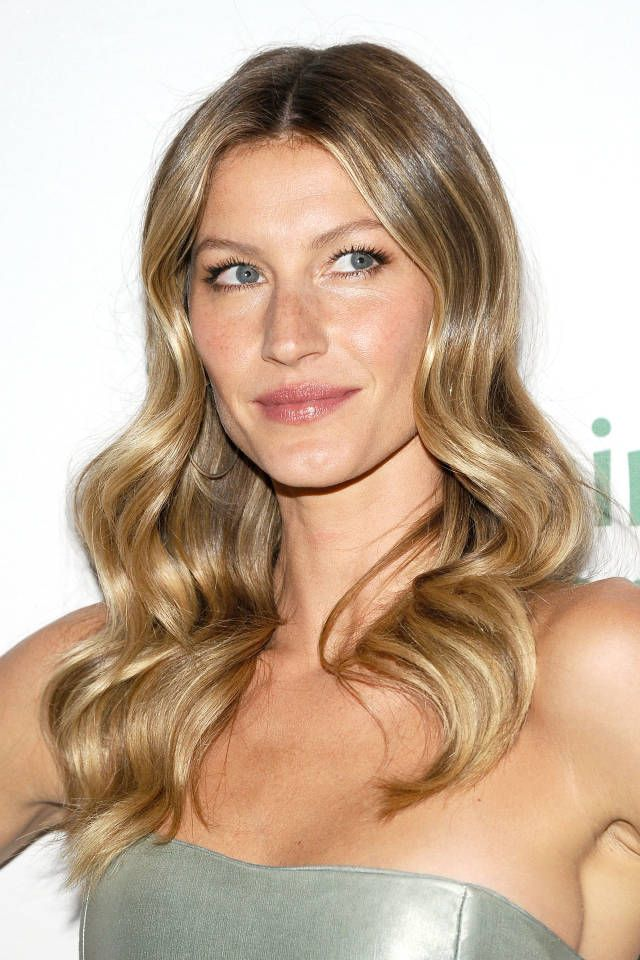 Hairspiration: Old Hollywood inspired waves.