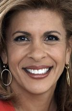 Hoda Kotb ( #HodaKotb ) - an American of Egyptian descent TV news anchor, known as the co-host of NBC's Today Show's fourth hour with Kathie Lee Gifford, and a correspondent for Dateline NBC as well, who won a Daytime Emmy Award as part of the Today Show team - born on Sunday, August 9th, 1964 in Norman, Oklahoma, United States