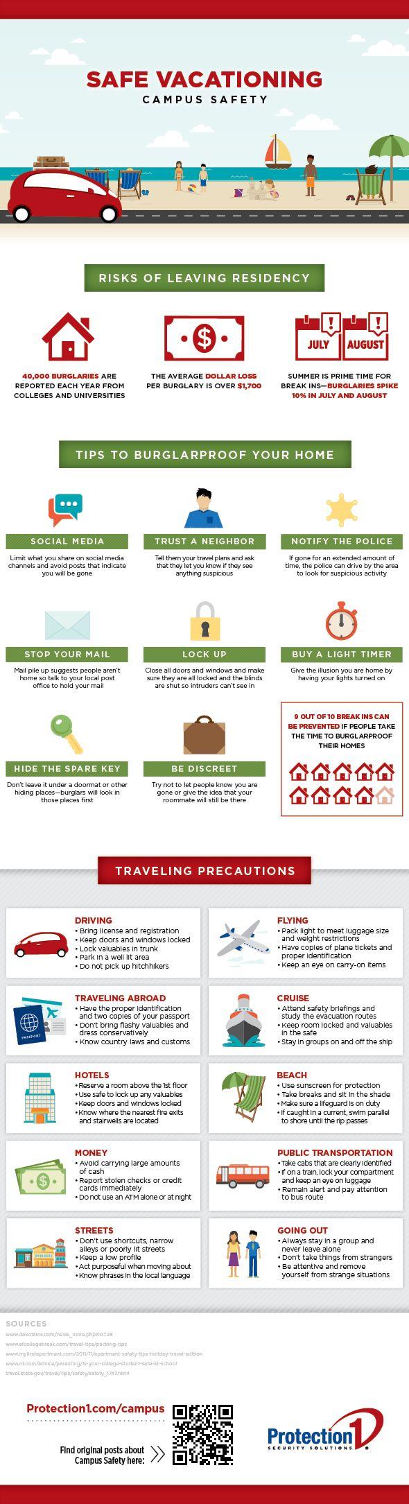 Summer travel safety tips best travel tips