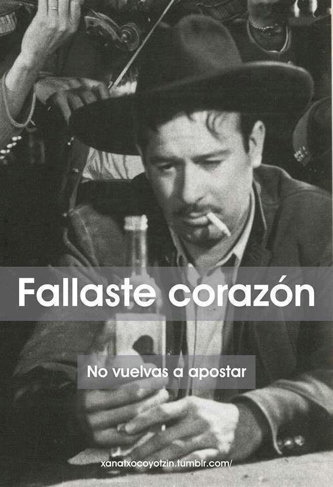 Pedro Infante, ícono del Cine Mexicano.