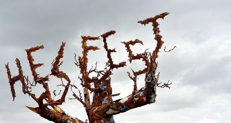 Hellfest 2013 by Fink (Metalorgie)