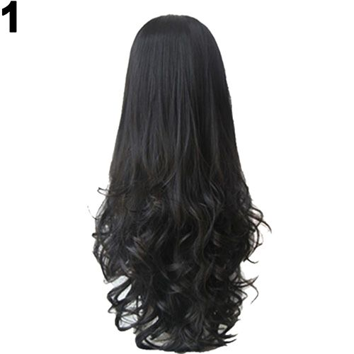 $4.90 (Buy here: https://alitems.com/g/1e8d114494ebda23ff8b16525dc3e8/?i=5&ulp=https%3A%2F%2Fwww.aliexpress.com%2Fitem%2FWomen-s-Fashion-Sexy-Stylish-Curly-Wavy-Half-head-Hair-Band-Hair-Extension-Wig%2F32759447739.html ) Women's Fashion Sexy Stylish Curly Wavy Half-head Hair Band  Wig for just $4.90