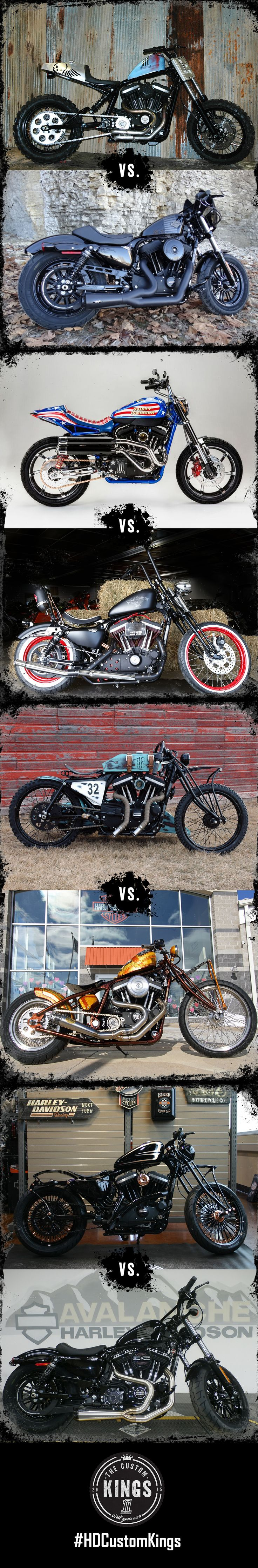 Harley funny biker quotes bar hopper challenge com - Vote For The 64 Sportsters Built By The Customization Experts At H D Dealers Across The U S