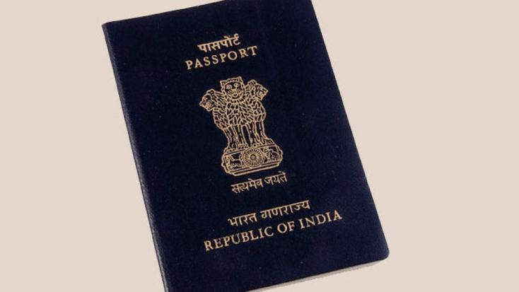 How do you get an emergency visa application india in