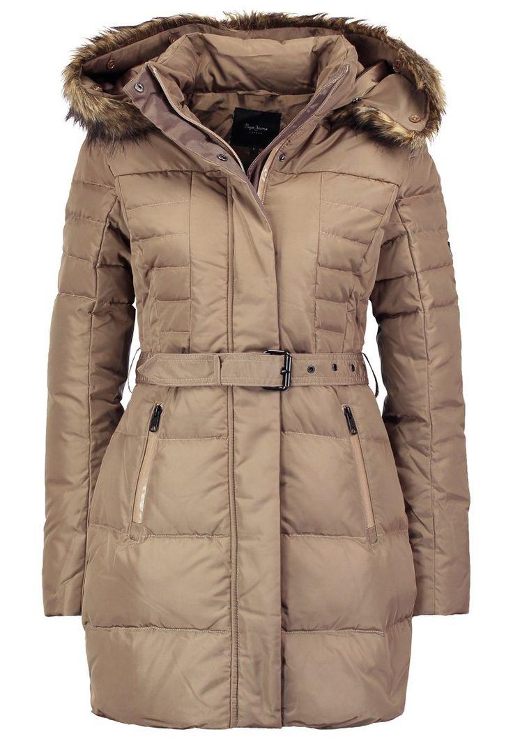 Pepe Jeans Winterjas golden, 209.95,  Meer info via http://kledingwinkel.nl/shop/dames/pepe-jeans-winterjas-golden/