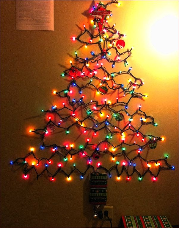 Dorm Safe String Lights : Top 25 ideas about Dorm Christmas Lights on Pinterest Apartment christmas, Xmas decorations ...