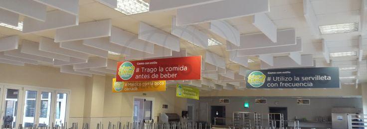 COMEDOR COLEGIO CONCERTADO – Absotec