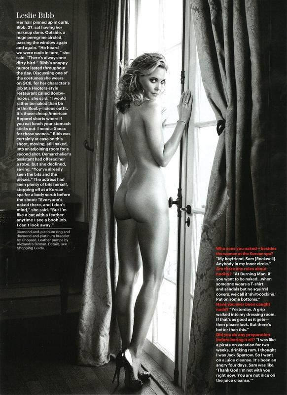 Share Jennifer morrison allure nude issue think