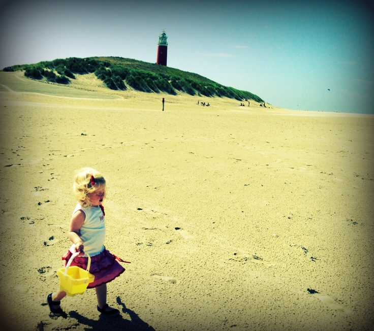Love Texel - Holland
