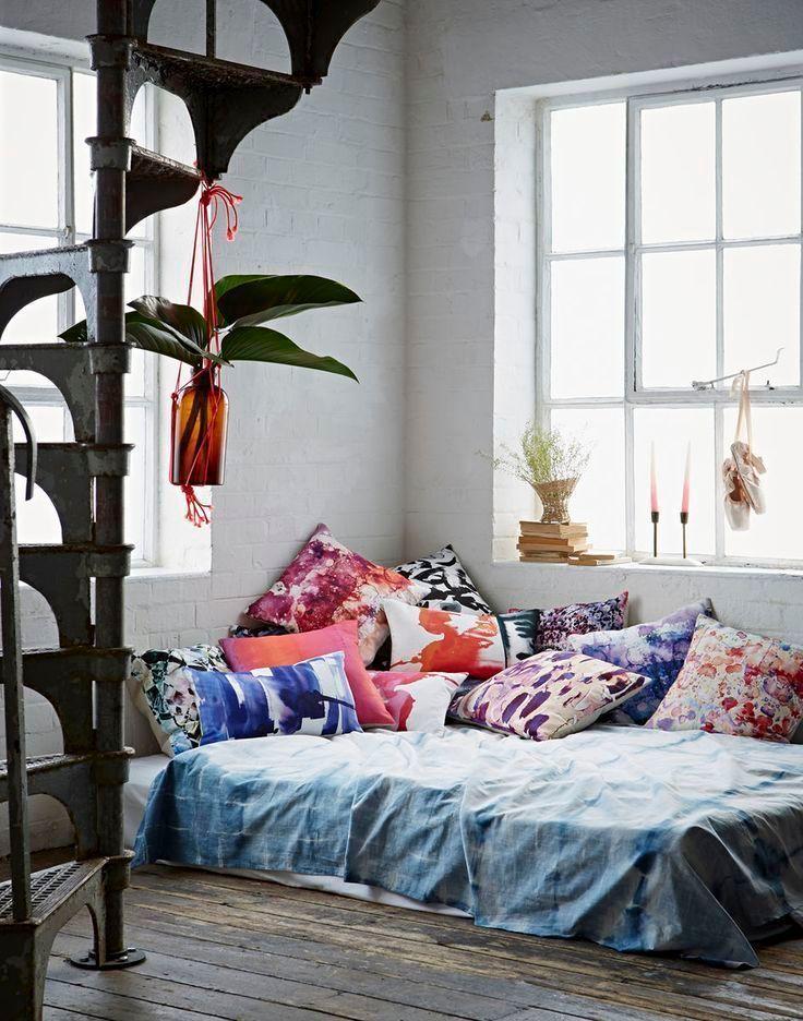 25 Best Floor Beds Ideas On Pinterest
