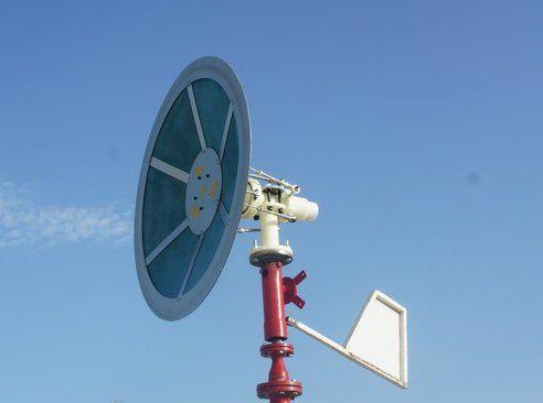 New Bladeless Wind Turbine Twice as Efficient