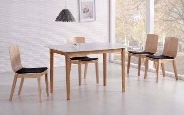 Stół Been od #internumpolska / Chair Been / http://internum.pl/p/58/6182/stol-been