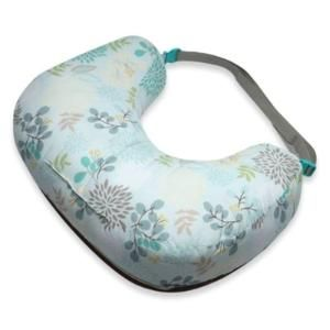 BoppyR 2 Sided Nursing Pillow In Thimbleberry