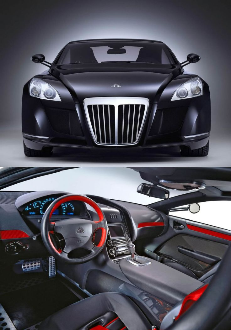 Maybach Exelero, Best of the best. http://www.amazon.com/Organizer-Foldable-Softsided-Collapsible-Organizer/dp/B00EARP1JO