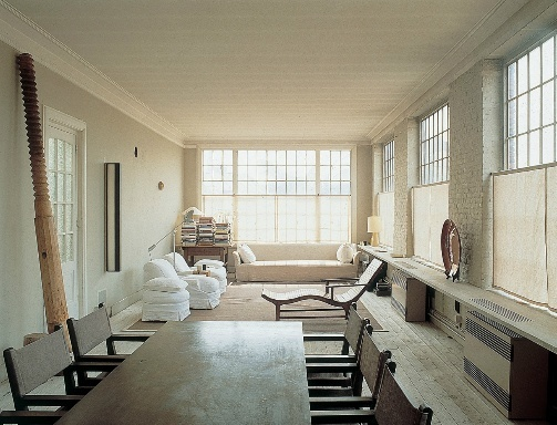 Vincent van Duysen Architects | VVD Apartment, Antwerp