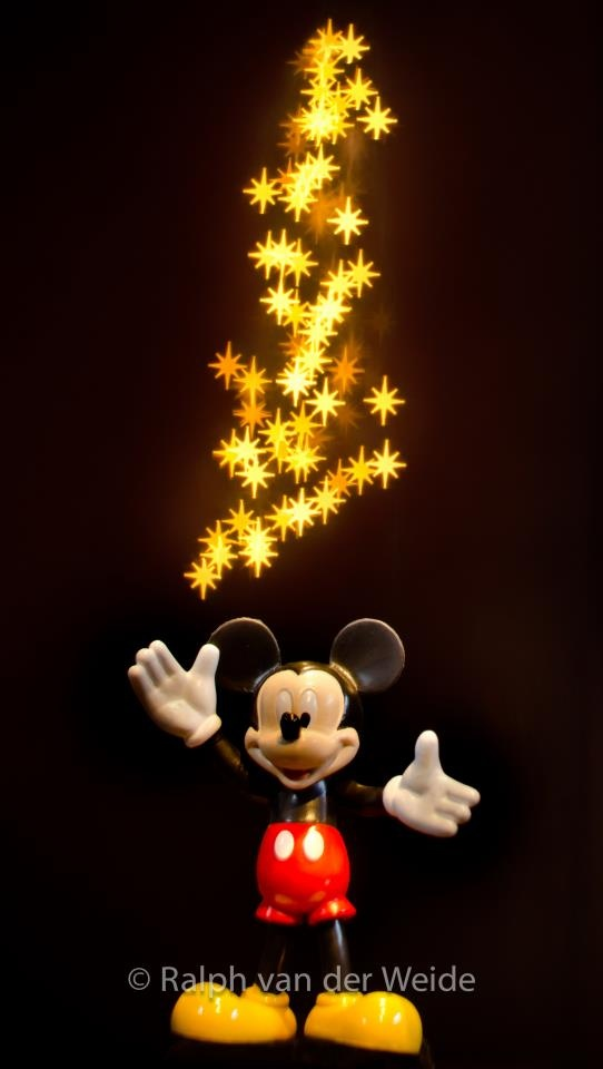 Magical Micky Mouse