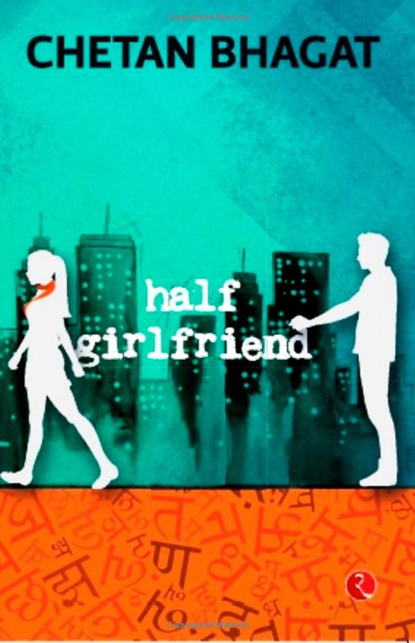 Buy Half Girlfriend Book Online at Low Prices in India | Half Girlfriend Reviews & Ratings - Amazon.in