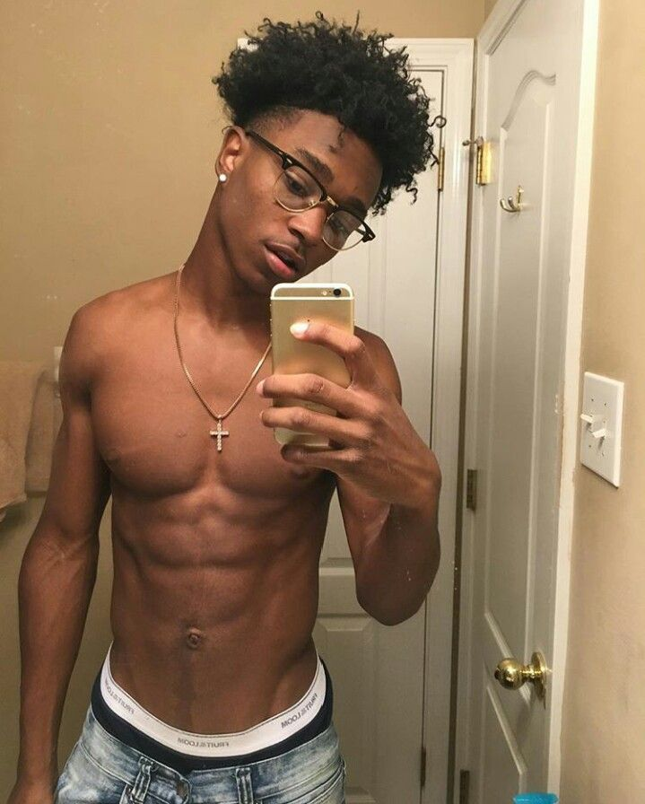 hot sexy black boys