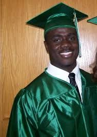 Jonathan Ferrell, 24, was shot and killed Saturday, Sept. 14, 2013, by Charlotte-Mecklenburg police officer Randall Kerrick after a car wreck in Charlotte, N.C. Ferrell was unarmed.