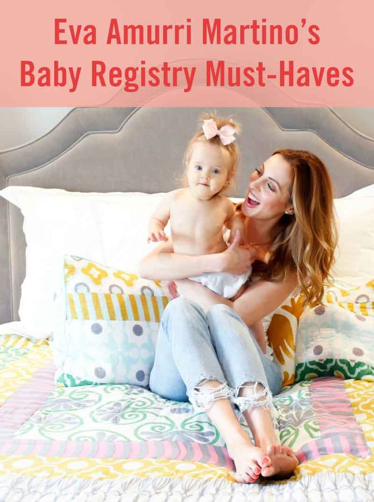 From Baby Bjorn bouncers to baby wipe warmers, Eva Amurri Martino is helping us figure out what we must have for our baby registries and what we should avoid.