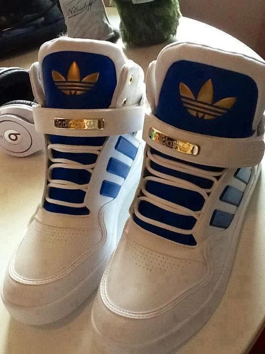 adidas long shoes